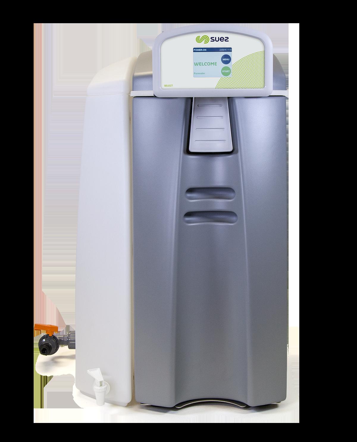 Select Purewater 300