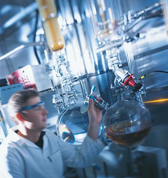 Pharmaceutical Chemist Resume Examples