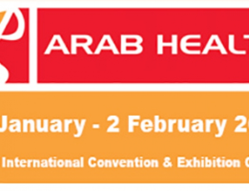 SUEZ to exhibit healthcare innovations at Arab Health 2017