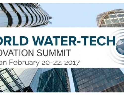 SUEZ Water UK Sponsor Leading Innovation Event