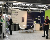 SUEZ exhibits at Lab Innovations, NEC Birmingham 1st-2nd November